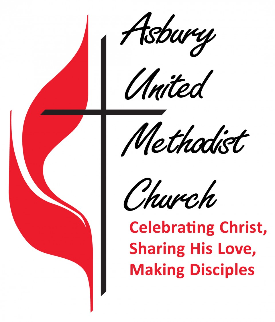Asbury United Methodist Church - PA